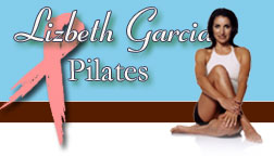 Lizbeth Garcia - Master Pilates Trainer